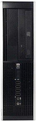 2017 HP Elite 8300 Small Form Factor Desktop Computer, Intel Quad Core i7-3770 3.4GHz Processor, 16GB DDR3 RAM, 2TB HDD, USB 3.0, DVD, VGA, Windows 10 Professional (Certified Refurbished)