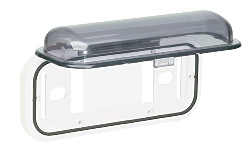 Metra 99-9005 Universal Marine Cover System (White) ()