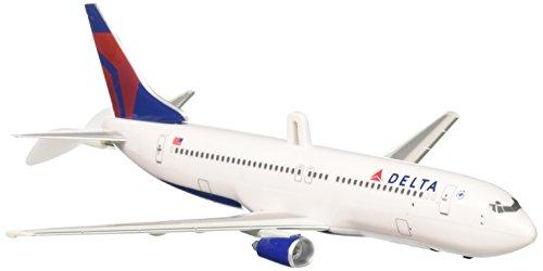 (Daron Delta Flying Airplane)