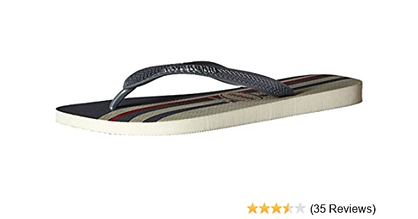 bea43a563e47 Havaianas Men s Top Basic Flip-Flop