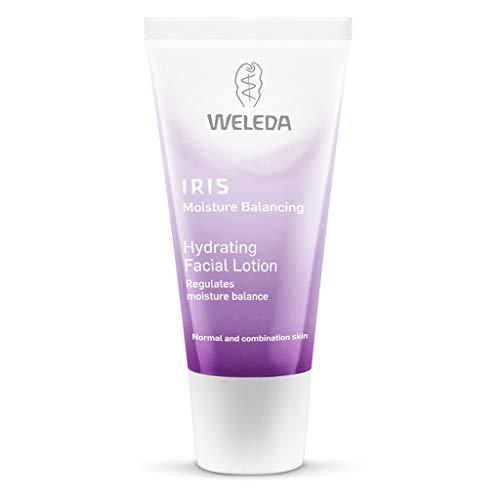 (Weleda Iris Hydrating Facial Lotion (30ml) (Pack of 6))