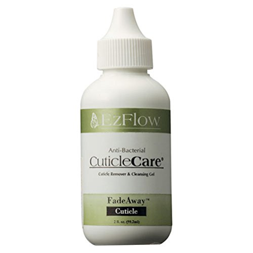 EzFlow Fade Away Cuticle Remover - 2oz / 59ml EZ-59007