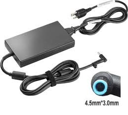 HP 200w Slim Replacement ac adapter for: hp ZBook 17 G3 (M9L94AV), ZBook 17 G3 (T7V61ET), ZBook 17 G3 (T7V62ET), ZBook 17 G3 (T7V64ET), ZBook 17 G3 (T7V65ET), ZBook 17 G3 (T7V67EA)
