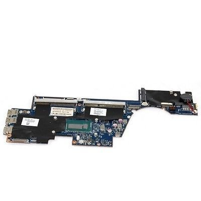 HP ENVY TOUCHSMART M6 SERIES LAPTOP INTEL MOTHERBOARD 732775-501 VGU00 LA-9315P - Hp Envy M6 Motherboard