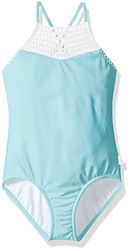 Seafolly Girls' Big Girls' Sundial Tank