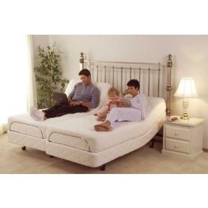 12-Inch Twin XL Deluxe Memory Foam Mattress for Adjustable Bed Base  sc 1 st  Amazon.com & Reclining Bed: Amazon.com islam-shia.org
