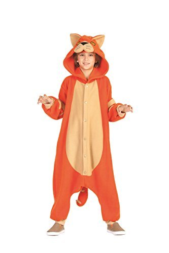 RG Costumes 'Funsies' Rocky Raccoon, Child Small/Size 4-6 by RG Costumes