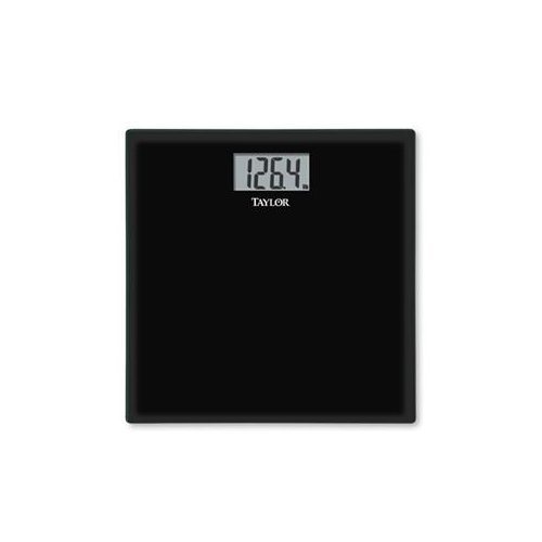 - TAYLOR 7558-4192B / Glass Digital Scale - large 3.1 x 1.6 LCD readout by #NAME?