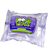 Health & Personal Care : Boogie Wipes Snot Your Average Wipe with Gentle Saline Wipes