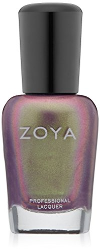ZOYA Nail Polish, Adina, 0.5 Fluid Ounce