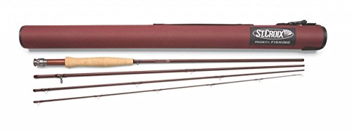 St Croix Imperial USA Fly Rod