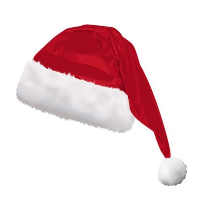 Christmas Hat Trick Magic Tricks Object Appear Vanish from Hat Magic Magician Stage Party Illusions Gimmick Fun by SUMAG
