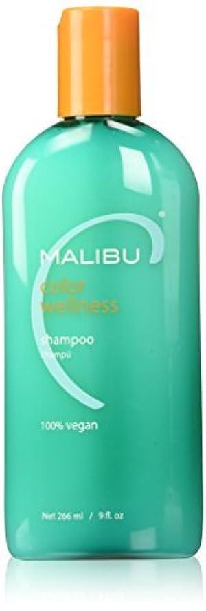 Malibu Color Wellness Shampoo by Malibu Hair Care