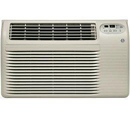 """GE AJCQ12ACF 26"""" Thru-the-Wall Air Conditioner with 12,00..."""