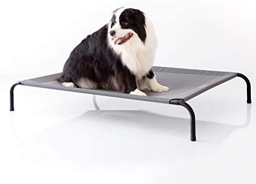 Petsure Elevated Dog Bed Breathable product image