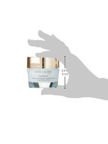 Estee Lauder - DayWear Advanced Multi-Protection Anti-Oxidant Creme SPF 15 (For Dry Skin) - 50ml/1.7oz