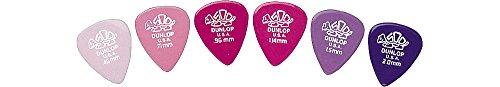 - Dunlop Delrin Standard Guitar Pick .96 mm 1 Dozen