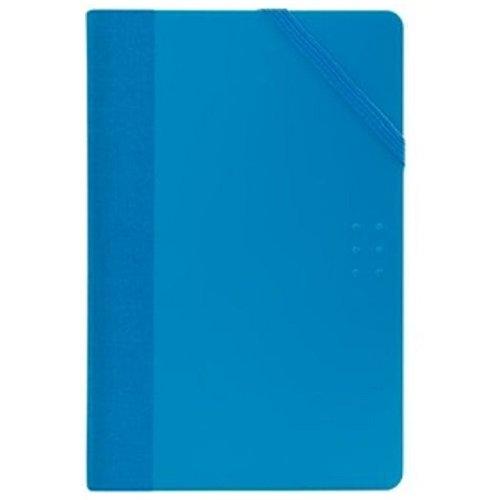 Milan 57051CLB - Libreta, medio, color azul