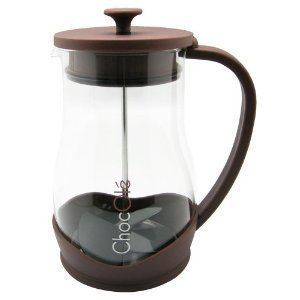 1.2l Hot Chocolate Maker With Frother