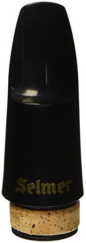 George M. Bundy B2033 Signature Student Bass Clarinet Mouthpieces (Best Student Bass Clarinet)