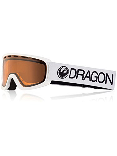 The Polarized and Yellow Brighter Interchangeable Spherical Lenses Anti-fog Anti-explosion Dual-optic 'Fit Over Glasses'(OTG) and Normal Vision Pro Ski And Outdoor Goggles (Dark Red Frame) [並行輸入品] B078G8FLM4