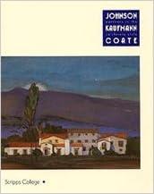 Book Johnson, Kaufmann, Coate: Partners in the California Style