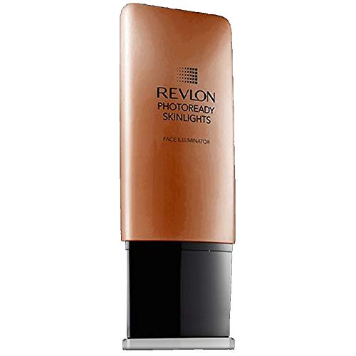 Revlon Photoready Skinlights Face Illuminator ~ Bronze Light 400 (Revlon Photoready Skinlights Face Illuminator Peach Light)
