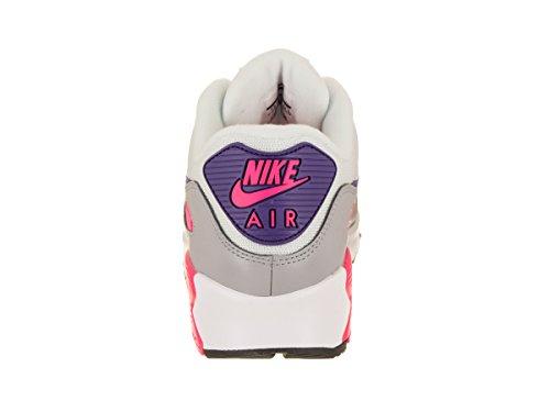 Zapatillas court wolf 325213 white l Purple Blanco Grey 136 Mujer Nike Aw5qf7w