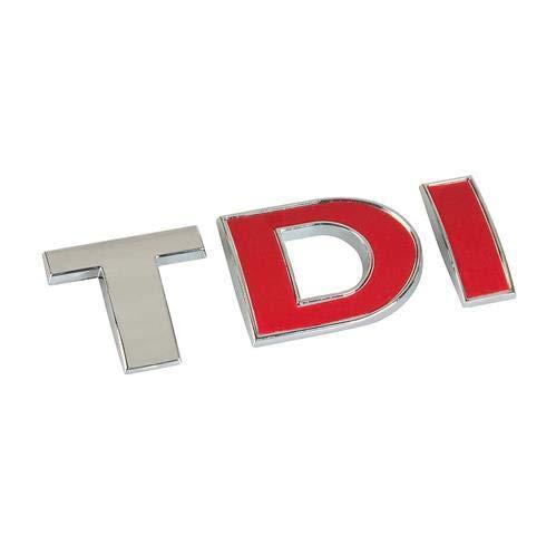 Falke-ZB22 Cromo 3D Letras TDI
