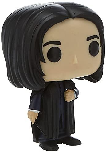 Funko - Pop! Vinilo Colección Harry Potter - Figura Severus Snape (5862)