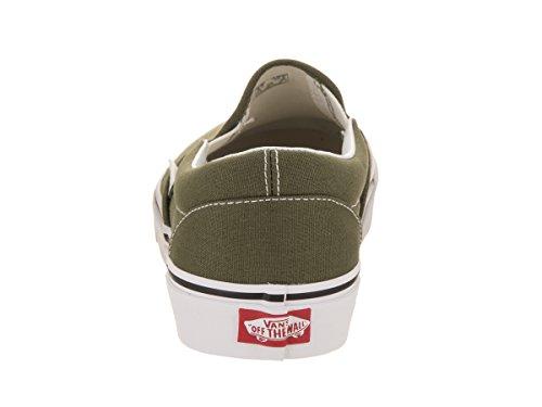 Vans Moss Winter Sneakers White True AUTHENTIC Unisex Erwachsene Winter Moss r1qT6rg