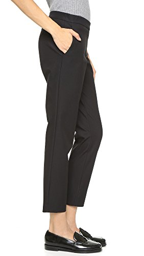 Theory Women's Approach Thaniel Pants, Black, 10 by Theory (Image #3)