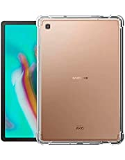 "Capa TPU Silicone Para Tablet Samsung Galaxy Tab A7 10.4"" (2020) SM- T500 / T505"