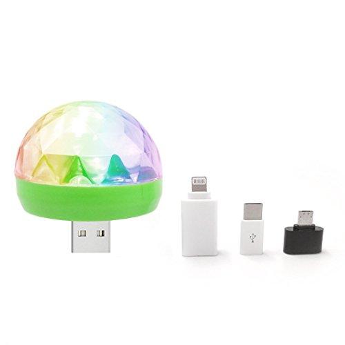 disco mobile - 3