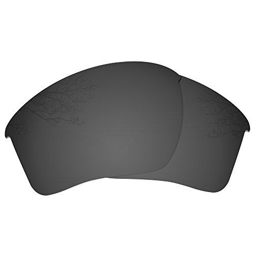 Dynamix Polarized Replacement Lenses for Oakley Half Jacket 2.0 XL - Multiple Options (Half Jacket 2.0 Xl)
