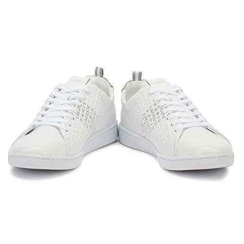 Evo Blanco Lacoste Mujer Carnaby Zapatillas Q7xuwzwd0x OqvxE0d