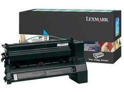 LEXMARK C780/C782 CYAN RETURN PROGRAM PRINT (C782 Program Return Print)