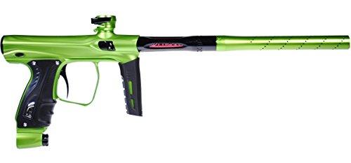 SP Smart Parts Shocker XLS Paintball Gun Marker (Dust Slime Green)