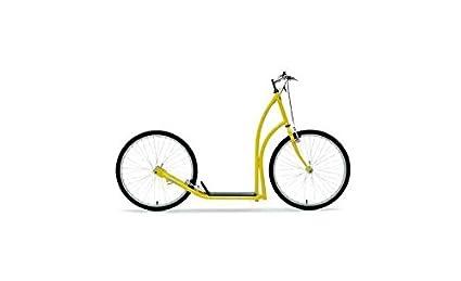 Amazon.com: Patinete de Ciudad en amarillo: Sports & Outdoors