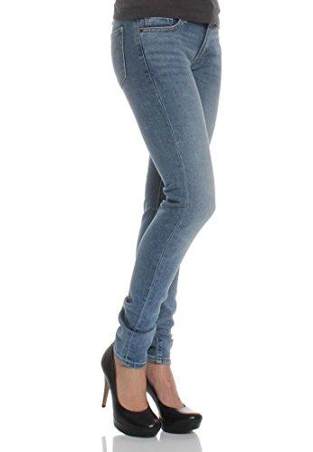 Jeans 711 Blau Skinny ® W Levi's xpUqzw