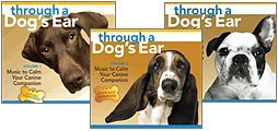 Price comparison product image Calm Your Canine Series (3-CD set)