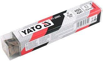 de mano ajustable 23-26mm escariador HSS YATO YT-28962