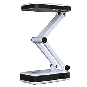 Led Desk Lamp Eye Protection Foldable & Rechargeable 2 Brightness options 24 Led Table Lamp
