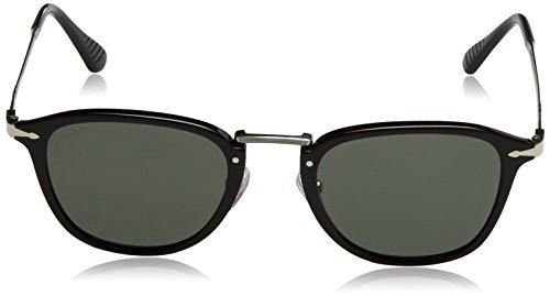 Sonnenbrille Green Black PO3165S Persol Negro 7OTxwq0zq
