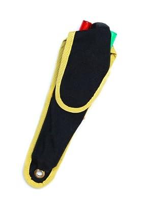 Kayalu / Tektite Navlite Portable LED Red-Green Kayak Running Lights / Bow Lights