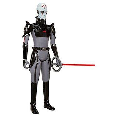Star Wars Rebels Inquisitor 19-Inch Action Figure (Star Wars Bunnies)