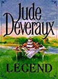 Legend, Jude Deveraux, 156895395X
