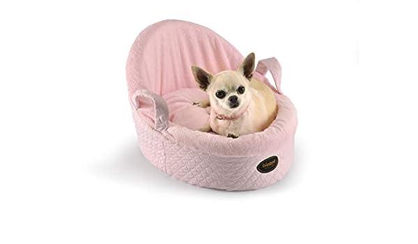 biozoo, Cuco Azul para Perros (Rosa): Amazon.es: Productos para ...