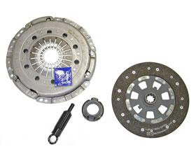 BMW e36 M3 Clutch Kit friction disc + pressure plate + release ()
