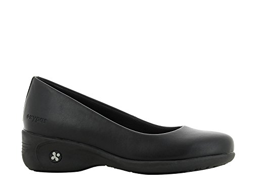 Court Professional Src 'colette' Shoe Anti And Black Resistance Oxypas static With Esd Elegant Slip ZtxwExdqv